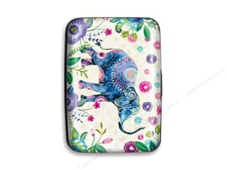 Lady Jayne Credit Card Case Color Me Wild