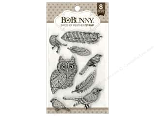 stamps: Bo Bunny Clear Stamps Birds Of A Feather