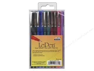 Uchida Le Pen Set .3mm 10pc