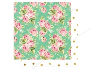 """Webster Group: Webster's Pages Collection Make A Wish Paper 12""""x 12"""" Dressed Up (25 pieces)"""