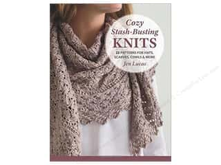 That Patchwork Place Cozy Stash-Busting Knits Book