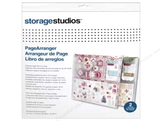 storage : Storage Studios Page Arranger 2 pc.