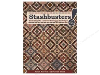 Kansas City Star Stashbusters Book