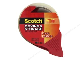 "storage : Scotch Tape Moving & Storage Packaging 1.88""x 38.2yd"