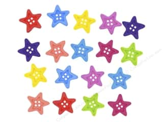craft & hobbies: Jesse James Dress It Up Embellishments Shooting Stars