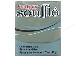 Sculpey Souffle Clay 1.7 oz. Sage