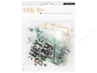 Crate Paper Ephemera Little You Boy
