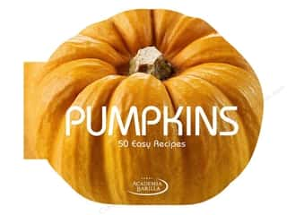 White Star Publishers Books Pumpkins Cookbook