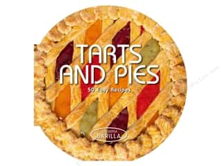 books & patterns: White Star Publishers Books Tarts and Pies Cookbook