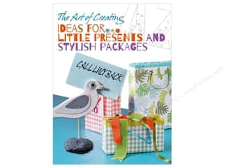 books & patterns: White Star Publishers Books Ideas For Little Presents And Stylish Packages Book