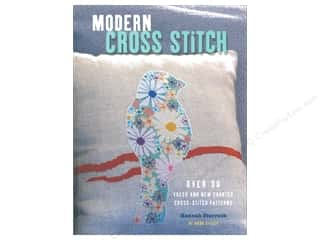 Cico Modern Cross Stitch Book