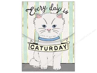 gifts & giftwrap: Molly & Rex Pocket Note Pad Kitty Cat Caturday