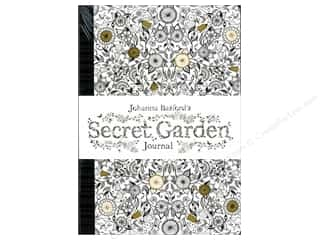 Laurence King Publishing Secret Garden Journal