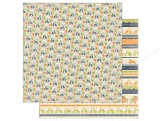 Authentique 12 x 12 in. Paper Darling Boy Three (25 sheets)