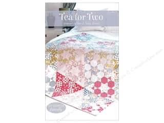 The Quilt Room Tea for Two Pattern