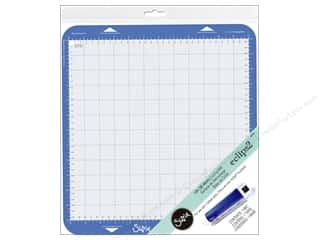 craft mat: Sizzix Eclips Cutting Mat 12 x 12 in. 1 pc.