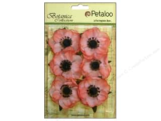 Petaloo Botanica Collection Anemone Coral