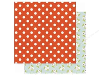 Simple Stories: Simple Stories 12 x 12 in. Paper Bloom & Grow Puddle Jumper (25 sheets)