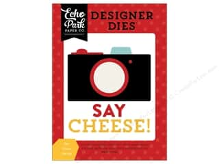 Echo Park Designer Dies Magical Adventure Say Cheese