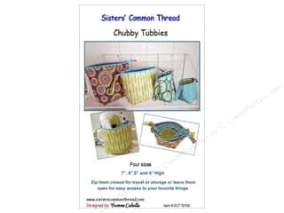 Sisters' Common Thread Chubby Tubbies Pattern