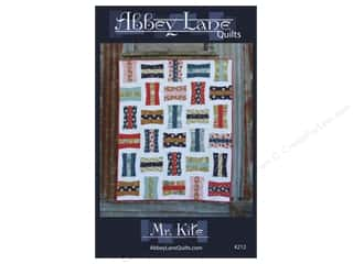 books & patterns: Abbey Lane Quilts Mr Kite Pattern