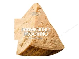 White Star Publishers Parmigiano Reggiano Cookbook