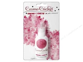 watercolor paper: Cosmo Cricket Pixie Paint .28 oz. Candy