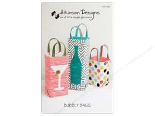 Atkinson Designs Bubbly Bags Pattern