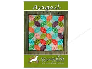 Villa Rosa Designs Asagail Pattern Card