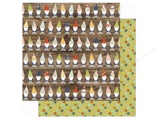 Simple Stories: Simple Stories 12 x 12 in. Paper Bloom & Grow Chillin With My Gnomies (25 sheets)