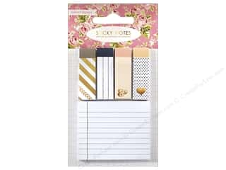 "Cards & Envelopes  2.5"" x 3.5"": Webster's Pages Color Crush Planner Sticky Notes"