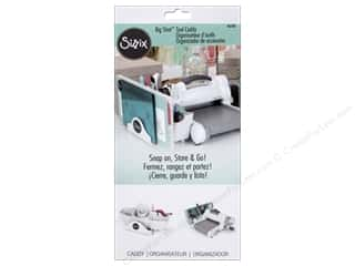 Sizzix Big Shot Tool Caddy - White