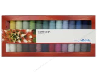 Mettler Metrosene All Purpose Thread Gift Set 28 pc.
