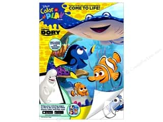 Bendon Trace & Color Book Finding Dory