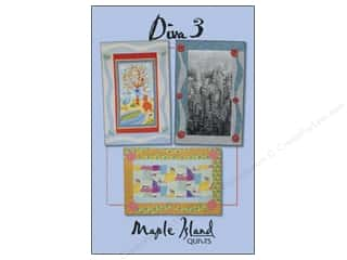 Maple Island Quilts Diva 3 Pattern