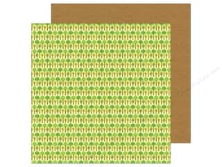 Doodlebug 12 x 12 in. Paper Puppy Love Walk In The Park (25 sheets)