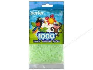 beading & jewelry making supplies: Perler Beads 1000 pc. Fairy Dust