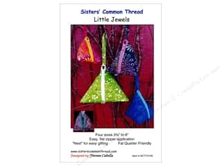 Sisters' Common Thread Little Jewels Pattern