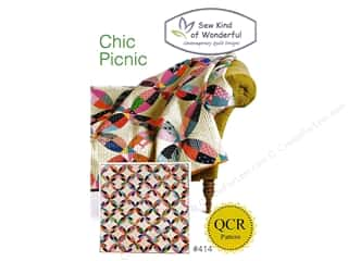 Sew Kind Of Wonderful QCR Chic Picnic Pattern