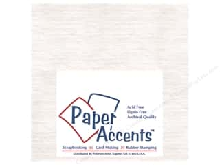 scrapbooking & paper crafts: Chipboard 8x8 XL Heavy 50pt White 2 Side (25 sheets)