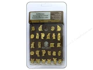stamps: Walnut Hollow HotStamps Set Alphabet Lowercase