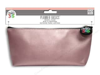 Me&My Big Ideas Happy Planner Basics Pencil Case Rose Gold