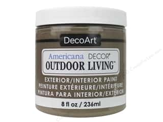 craft & hobbies: DecoArt Americana Decor Outdoor Living Exterior/Interior Paint 8 oz. Pergola