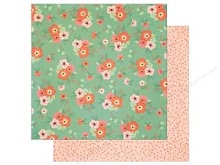 Simple Stories: Simple Stories 12 x 12 in. Paper The Reset Girl Lookin' Good (25 sheets)