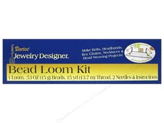beading & jewelry making supplies: Darice Bead Loom