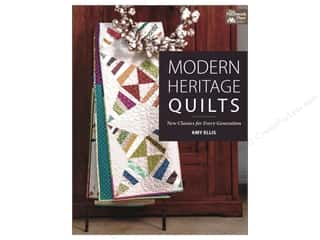 That Patchwork Place Modern Heritage Quilts Book