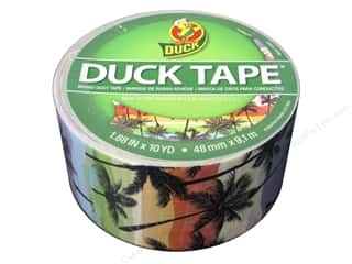 craft & hobbies: Duck Brand Duct Tape Sunset Strip