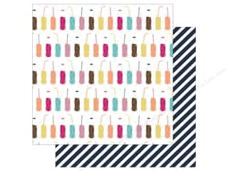 Photo Play 12 x 12 in. Paper Fun With Friends Sodas (25 sheets)