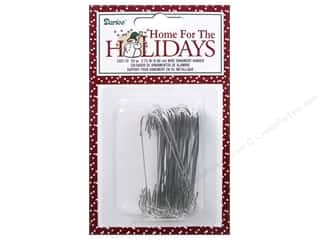 craft & hobbies: Darice Holiday Christmas Wire Ornament Hanger