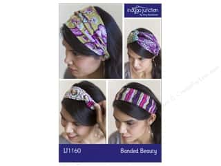 books & patterns: Indygo Junction Banded Beauty Pattern